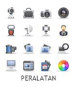 Perangkat dalam Fotografi